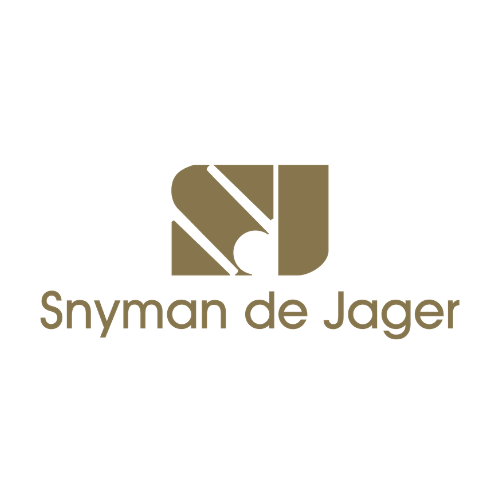 Snyman de Jager Attorneys in Pretoria - Logo Gold